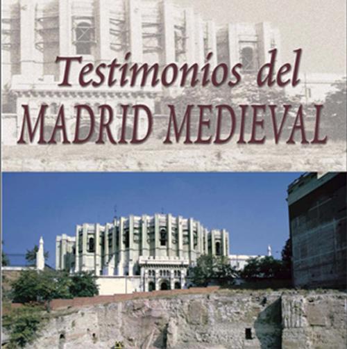 Testimonios materiales del Madrid andalusí